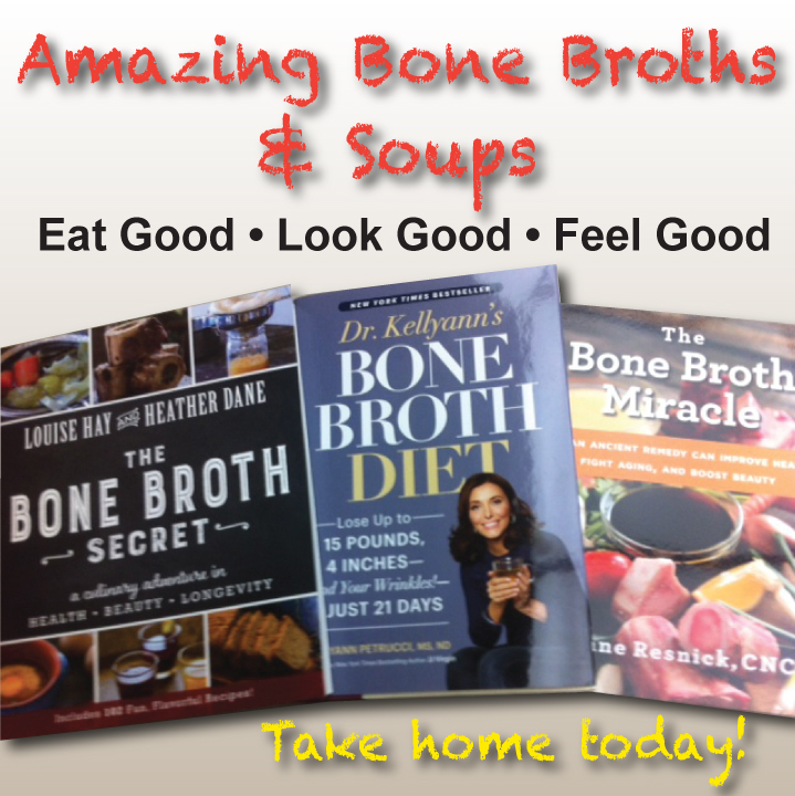 Amazing Bone Broths